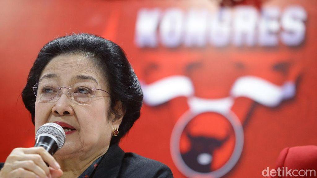 Megawati Ingatkan Ancaman Global Warming: Saya Bukan Menakuti