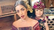 Foto: Transformasi Jessica Iskandar Tinggal di Bali Hingga Isu Pindah Agama