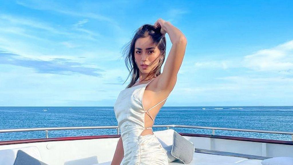 Jessica Iskandar Sudah Punya Uang, Cari Pria yang Begini untuk Jadi Suami