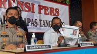 Polisi Berhasil Identifikasi 1 Jenazah Korban Kebakaran Lapas Tangerang