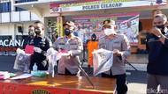 Terkuak! Ini Motif Aksi Sadis Anak Bunuh Ibu Kandung di Cilacap