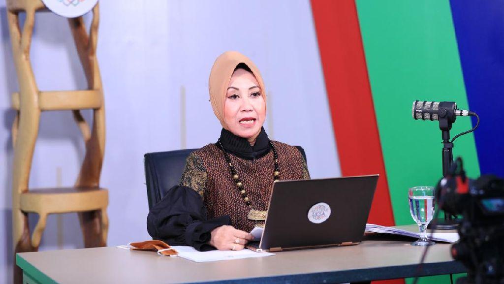 KemendesSukses Dorong 2,2 Juta KK untuk Transmigrasi