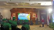 Khofifah Semangati Atlet Jatim yang akan Berangkat ke PON XX Papua