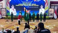 KONI Jawa Timur Target 136 Medali Emas di PON XX Papua