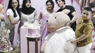 Krisdayanti Rayakan Ultah Sang Putri, Atta dan Aurel Jadi Tamu Istimewa