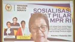 Semangat Solidaritas Jogo Tonggo di Jateng Bisa Ditiru Tangani Pandemi