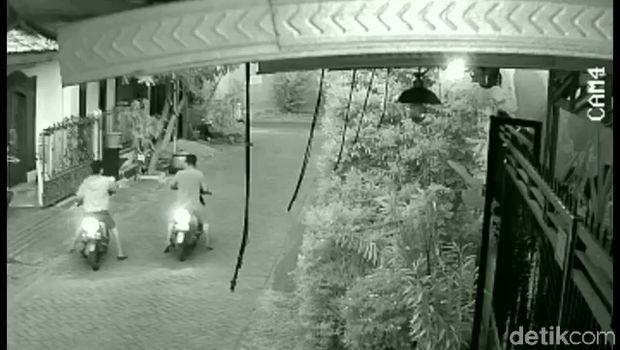 mahmud gagalkan pencurian motor