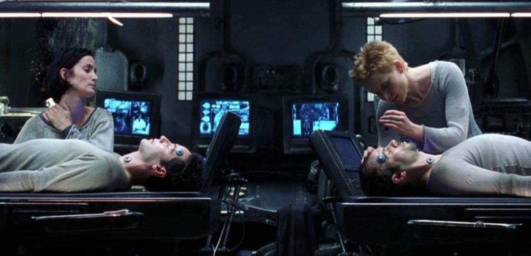 Film Matrix 4
