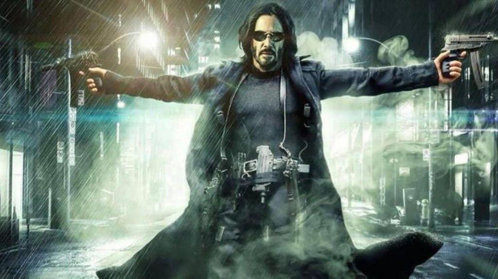 The Matrix 4 Hadirkan 5 Karakter Lama