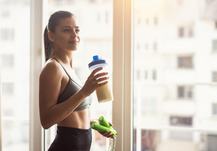 Minuman diet yang dapat menurunkan berat badan dengan cepat