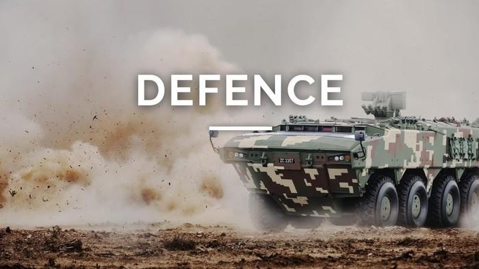 Panser Malaysia DefTech AV8 Gempita