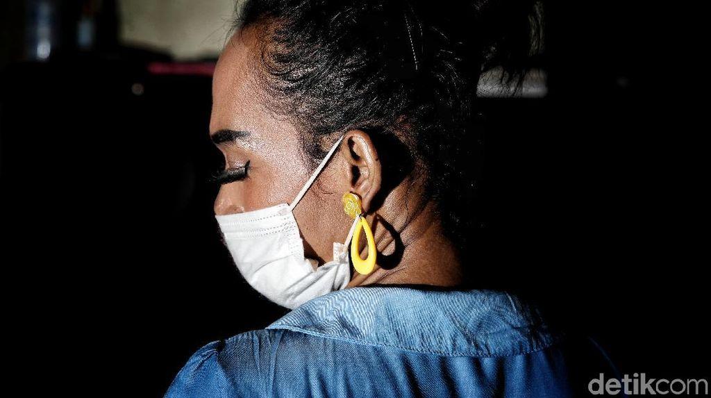 Pemeriksaan Kesehatan Transpuan di Tengah Pandemi COVID-19