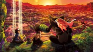Trailer dan Jadwal Tayang Pokemon the Movie: Secrets of the Jungle