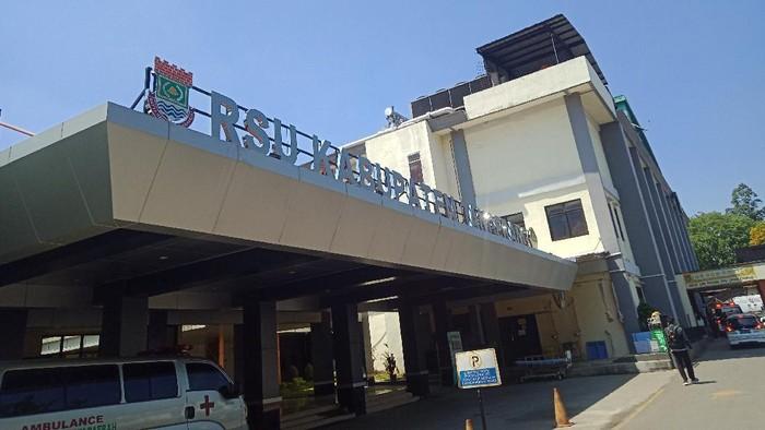 RSUD Kabupaten Tangerang
