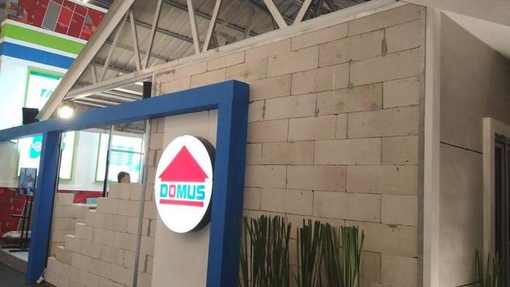 Rumah Instan Made in Indonesia Dipasarkan di Afrika