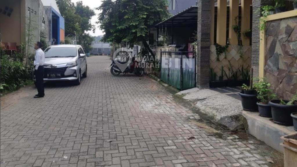 Rumah 2 Tingkat Dekat Jakarta Dijual di Bawah 100 Juta, Emang Ada?