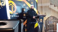 Ustad Khalid Dirikan Asosiasi Pemilik Travel Haji dan Umroh