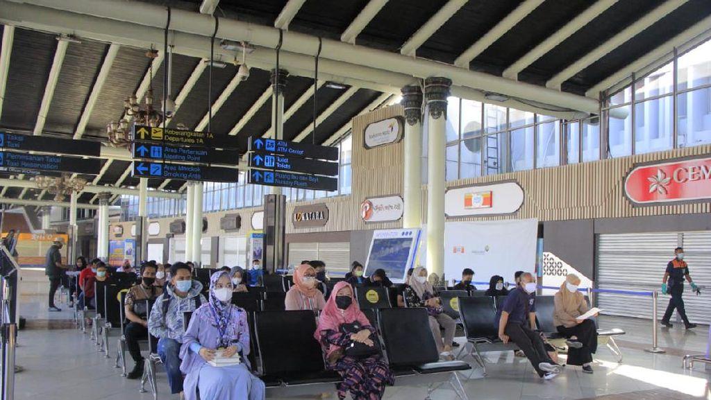 Bandara Soekarno-Hatta Buka Layanan Vaksinasi, Cek Nih Caranya