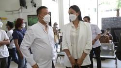 Giliran Vicky Prasetyo Jadi Korban Hoax Meninggal Dunia