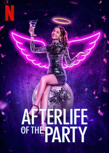 Film Afterlife of the Party