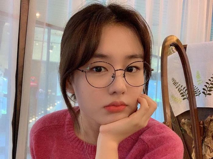 Ahn Eun Jin pemeran Chu Min Ha di Hospital Playlist
