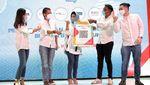 BNI Hadirkan Solusi Digital bagi Merchant UMKM Buku Warung
