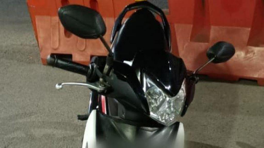 Bunuh Diri Diduga Kembali Terjadi di Suramadu, Korban Tinggalkan Motor