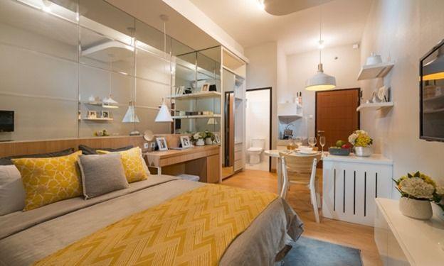 Ciputra & Mitsui Jual Apartemen Siap Huni Cicilan Rp 1 Jutaan/Bulan