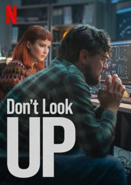 Film Don't Look Up