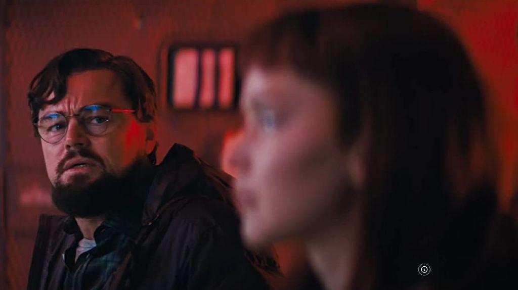 Dont Look Up: Kisah Leonardo DiCaprio dan Jennifer Lawrence yang Ingin Selamatkan Bumi