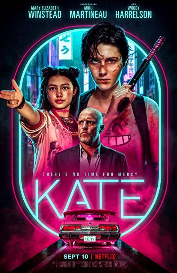 Film Terbaru Netflix pada September 2021