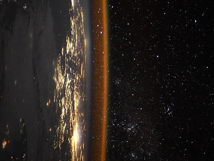 Foto Tepi Bumi