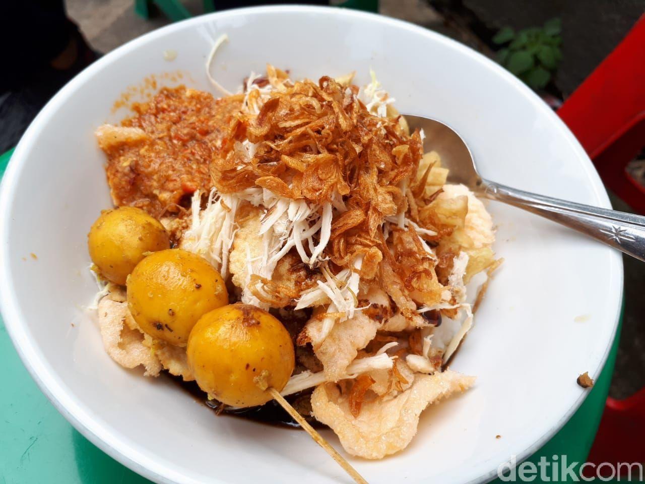 Gowes di Depok, Jangan Lupa Mampir Makan Bubur Ayam Enak di 5 Tempat Ini