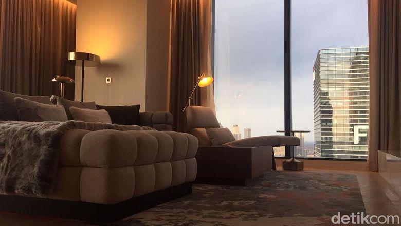 Hotel The Langham Jakarta