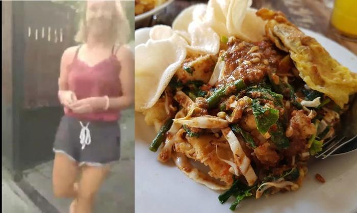 Bikin Ngakak! Ini 5 Kisah Kocak Ojol Saat Antar Makanan
