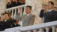 Tubuh Kurus Kim Jong-Un Jadi Sorotan, Biden dan Xi Jinping Teleponan