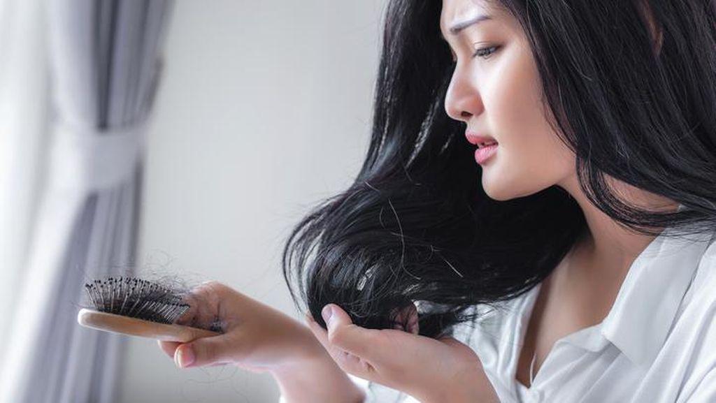 Rambut Sering Rontok? Konsumsi 6 Makanan Penyubur Rambut Ini