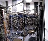 Masalah Tim IT Kantor