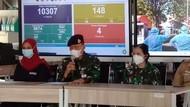 Begini Penanganan TKI yang Positif COVID-19 di RSLI Surabaya