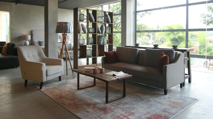 Kana Furnitur membuka showroom baru di kawasan Kemang, Jakarta Selatan. Hal ini menandai ekspansi untuk merambah pasar Ibu Kota.