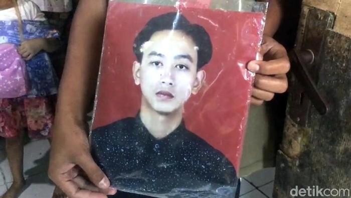 Potret salah satu korban kapal terbakar di Maluku Tenggara