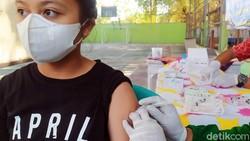 RI akan Setujui Vaksin Pfizer untuk Anak 5-11 Tahun?