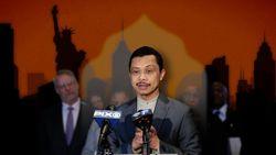 Cerita Imam Indonesia di New York Sesaat Setelah Serangan 11 September