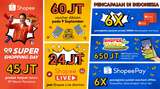 Pesanan Produk UMKM Naik 6x Lipat di 9.9 Super Shopping Day