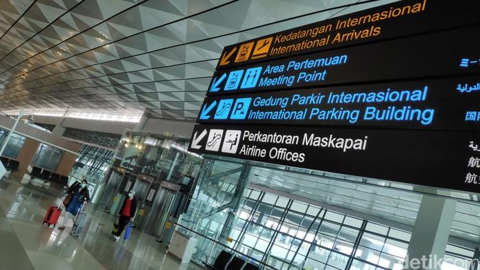 Syarat Naik Pesawat September 2021 Terkini, Cek di Sini