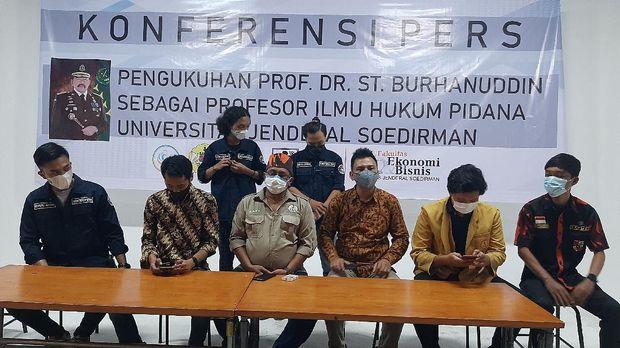 Unsoed dukung Profesor Jaksa Agung