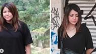 Before-After Wina Natalia, Istri Anji yang Berhasil Diet