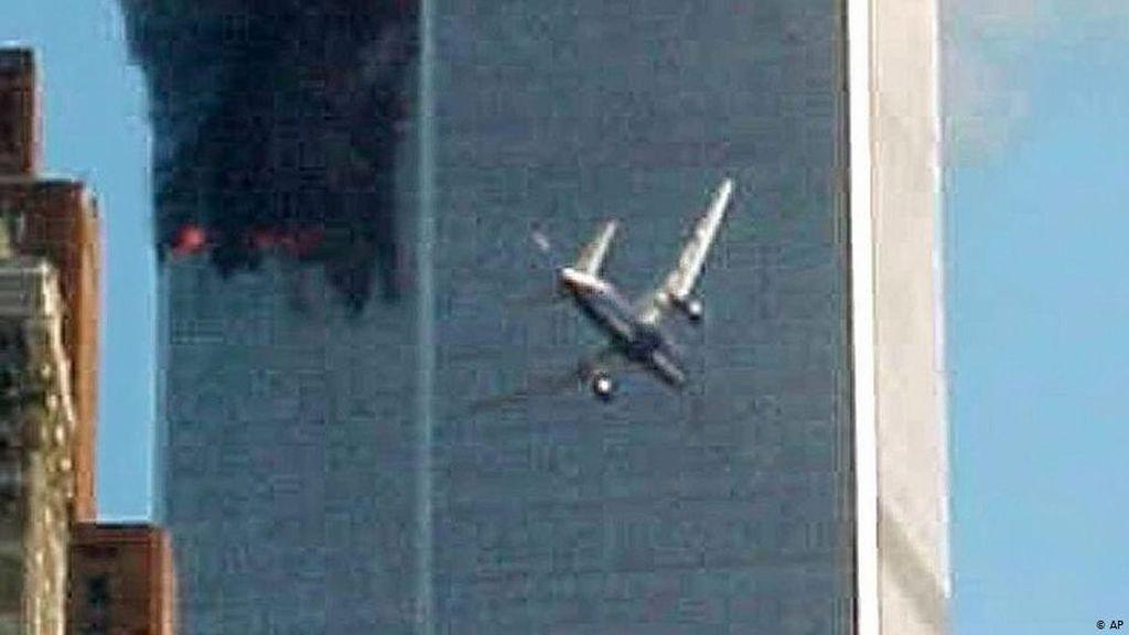 20 Tahun Serangan 9/11, Jerman Masih Berhadapan dengan Jihadis Militan