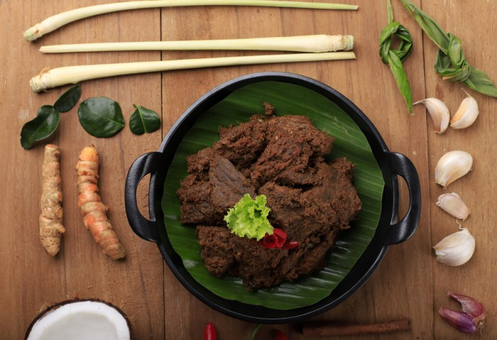 Diplomasi Lewat Makanan Sudah Dilakukan Indoensia Sejak Abad 10