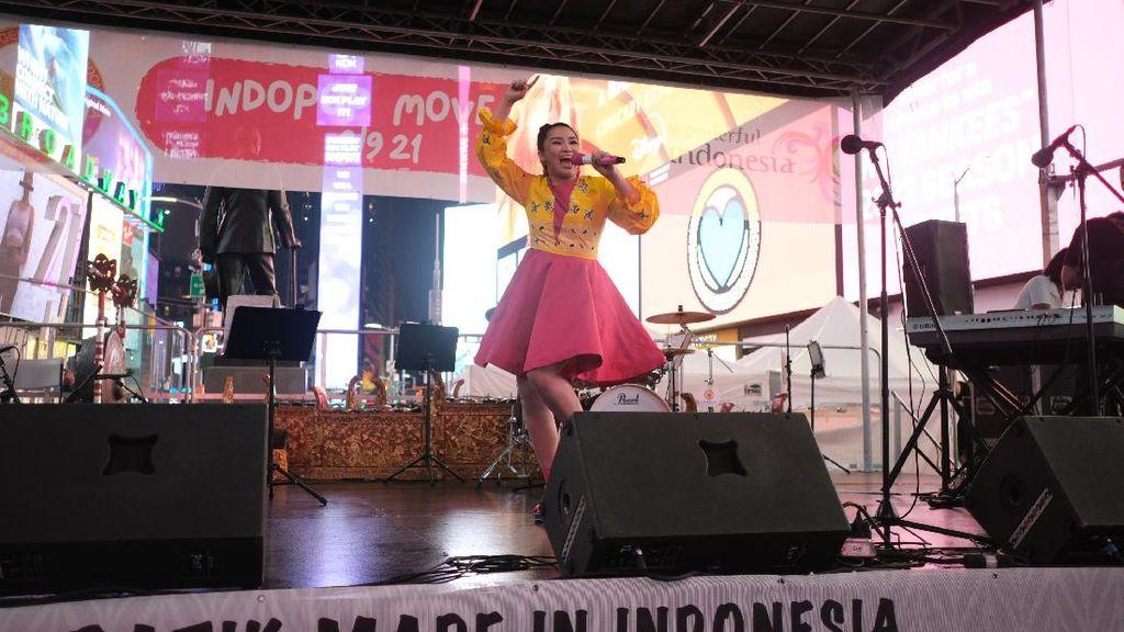 Buka Kafe Dangdut di New York, Misi Indonesia Perkuat Industri Musik dan Kreatif